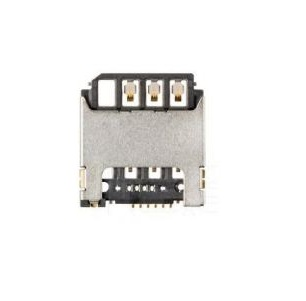 2760 SIM PINSET CONNECTOR NOKIA