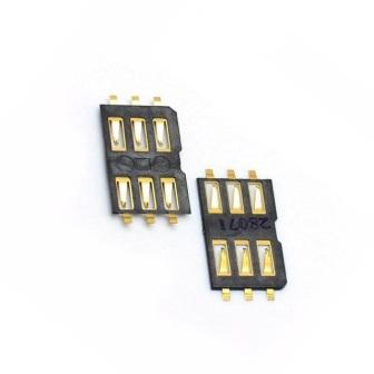 5250 PINSET CONNECTOR SIM