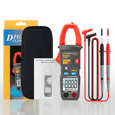 ST183 PRO DIGITAL CLAMP METER 6000 COUNTS ANENG