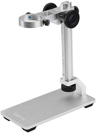 METAL STAND FOR 500X MICROSCOPE