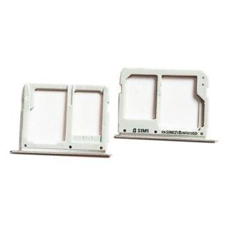 C7 SIM CARD HOLDER TRAY / SIM DOOR SAMSUNG