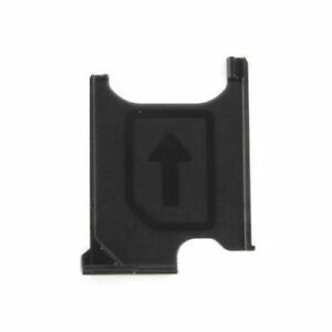 Z2 SIM CARD HOLDER TRAY / SIM DOOR SONY