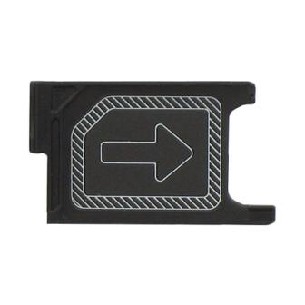 Z3 SIM CARD HOLDER TRAY / SIM DOOR SONY
