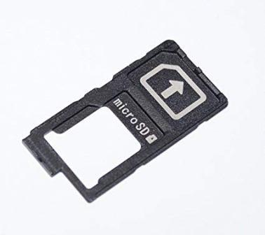 Z5 SIM CARD HOLDER TRAY / SIM DOOR SONY