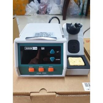 T16 SOLDERING IRON / BOUTH SUGON