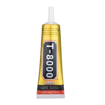 T-8000 GLUE OTHER 50ML