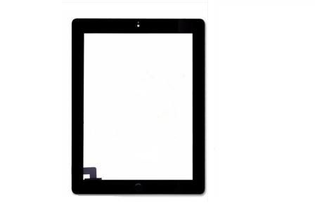 IPAD 2 TOUCHPAD BLACK APPLE ORIGINAL