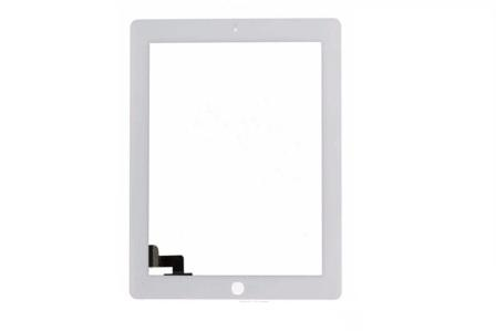 IPAD 2 TOUCHPAD WHITE APPLE ORIGINAL