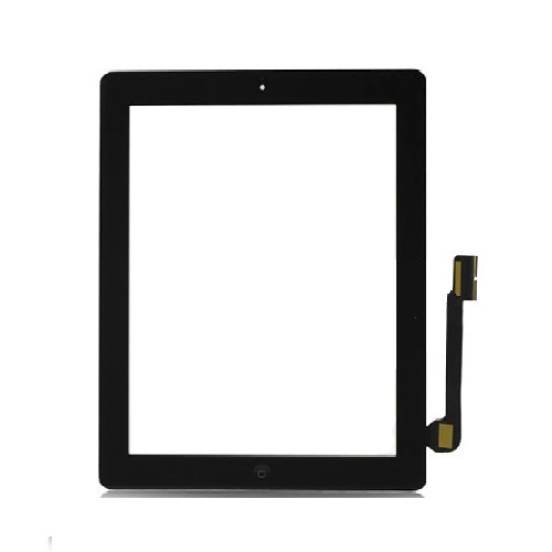 IPAD 3 TOUCHPAD BLACK A1430 A1416