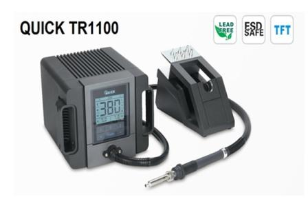 QUICK TR1100 SMD REWORK STATION