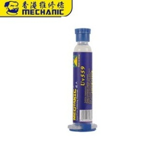 MECHANIC UV559 WELDING SOLDER PASTE/ FLUX