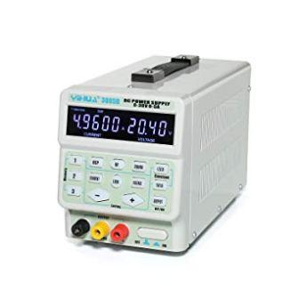 YIHUA 3005D 110V/220V 30V 5A POWER SUPPLY