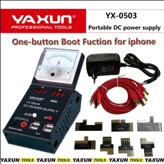 YX-0503 POWER SUPPLY YAXUN