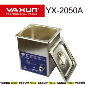 YX2050 ULTRASONIC CLEANER YAXUN