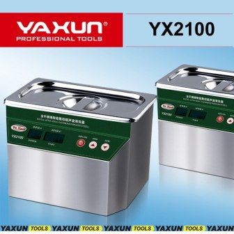 YX2100 ULTRASONIC CLEANER YAXUN