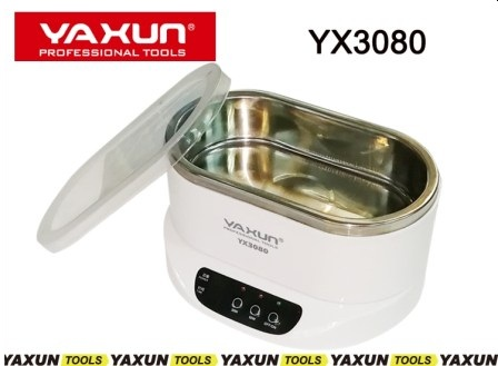YX3080 ULTRASONIC CLEANER YAXUN