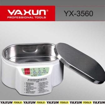 YX3560 ULTRASONIC CLEANER YAXUN