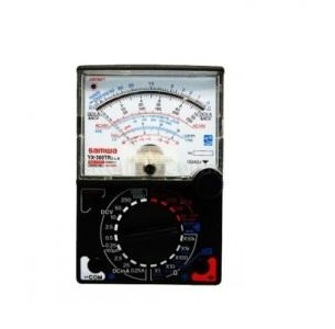YX-360TR E.L.B ANALOG MULTY METER