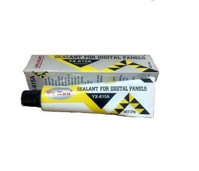 YX615A SEALANT FOR DIGITAL PANELS YAXUN