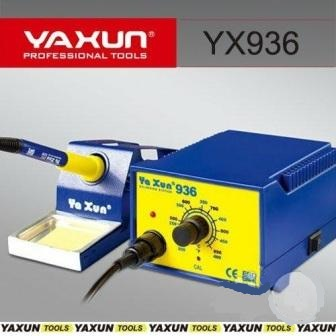 YX936 SOLDERING IRON / BOUTH STATION YAXUN