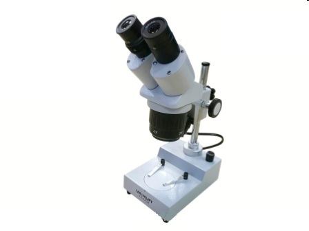 YX AK24 MICROSCOPE WITH LED LIGHT