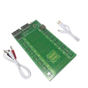 YX G02 UNIVERSAL BATTERY ACTIVATION CHARGE BOARD