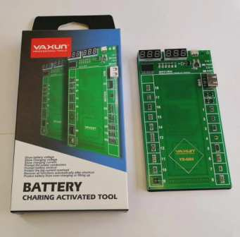 YX-G06 YXG06 BATTERY CHARING BOARD ANDROID YAXUN