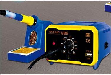 YXV85 SOLDERING IRON / BOUTH STATION YAXUN